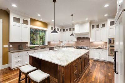 The Advantages of Soapstone Countertops